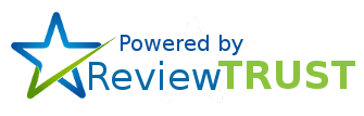 Reviews powered by ReviewTRUST